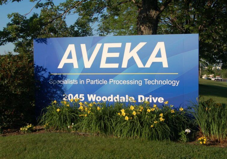 AVEKA Particle Processing Technologies