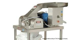 fitzmill industrial impact mill