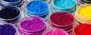 Makeup Pigment