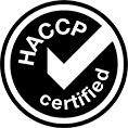 AVEKA HACCP Certified Company