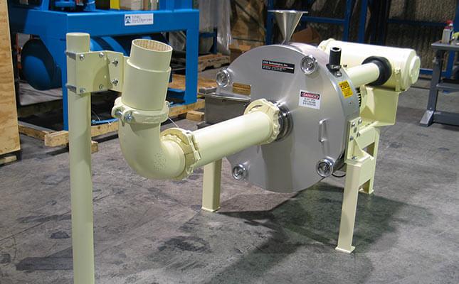 air classification machine