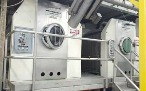 UVP tablet coating and drum drying machine