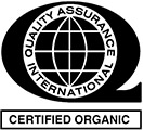 certified organic international quality assurance