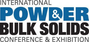 International Powder & Bulk Solids Conference and Exhibition