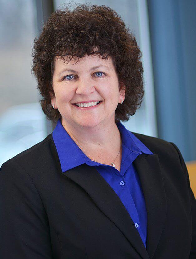 Marie Jorissen President of AVEKA group