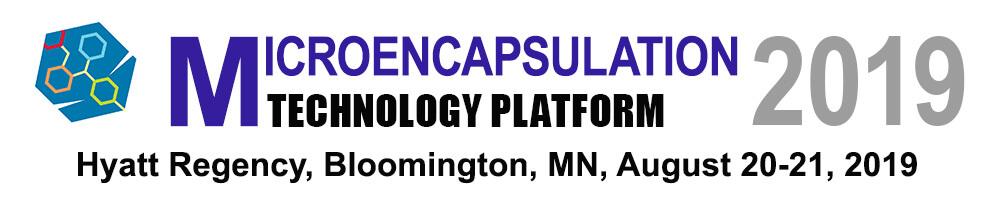 microencapsulation 2019 logo