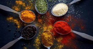 particle characterization services for flavor powders