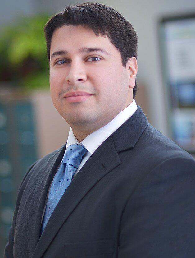 Todd Naranjo Business Development Manger of Aveka Nutra Processing