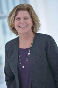 Bonnie Kuehner BDM of AVEKA Manufacturing