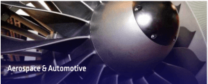Aerospace & Automotive Industry Jet Mill Equipment