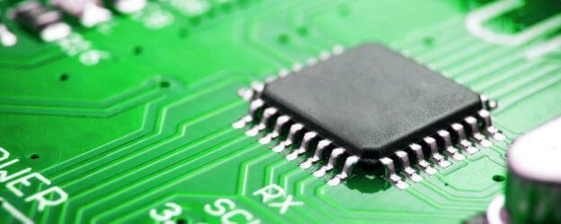 Battery & Microelectronic Production